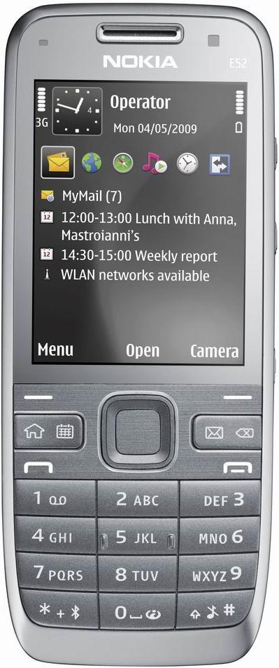 Телефон Nokia 3110 Classic 8 Мб встроенной памяти и поддерживает карты