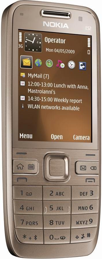 Nokia каталог сотовых телефонов