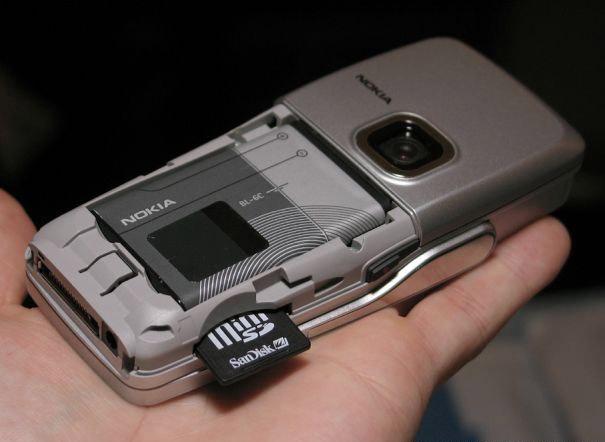 Nokia E70