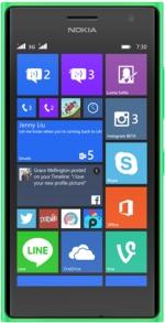 Nokia lumia 730 dual sim описание телефона