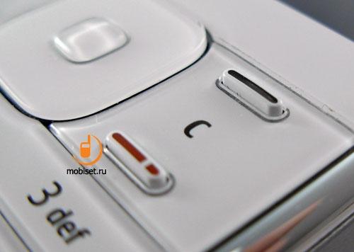 Сотовый телефон nokia n79 фото