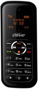 Olive V-W100