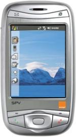 Orange SPV M3000