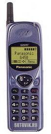 Panasonic G450