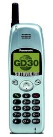 Panasonic GD30