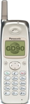Panasonic GD90