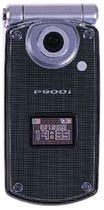 Panasonic P900i