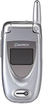 Pantech G600