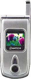 Pantech G650