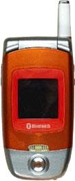 Pantech G800