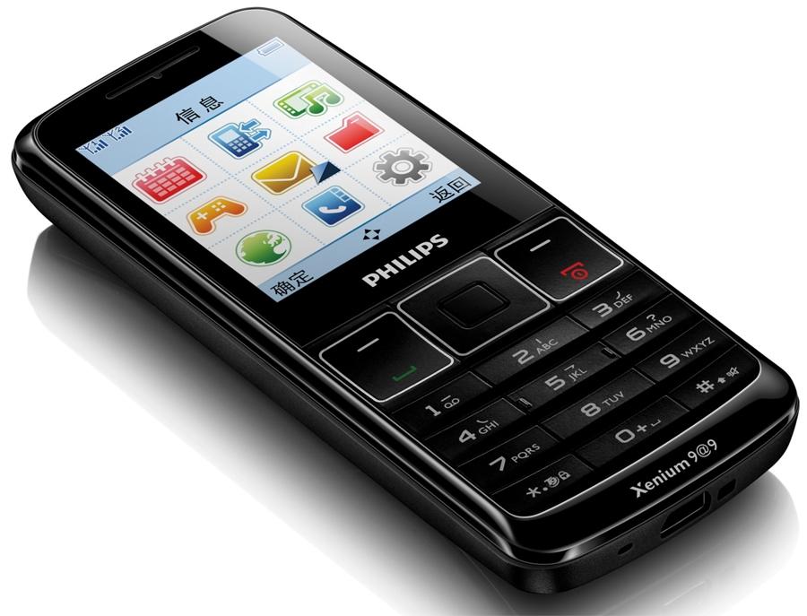 Другие телефоны Philips >> · Каталог сотовых телефонов: все производители >&gt