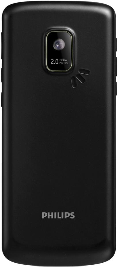 Сотовый телефон philips xenium x325: фото