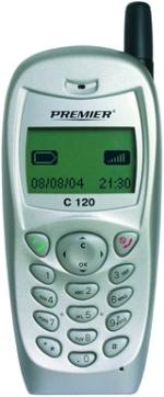 Premier C120