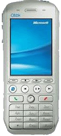 QTek 8300