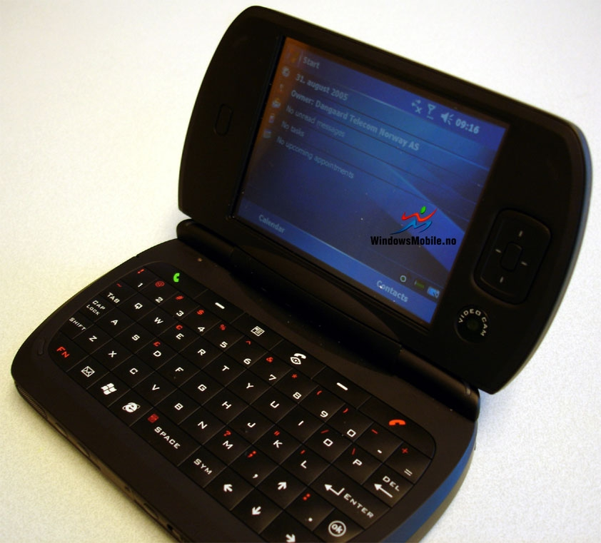 Телефон qtek 9000 на 1 sim карт, тайвань - характеристики, отзывы, описания