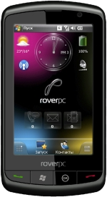 RoverPC pro G8