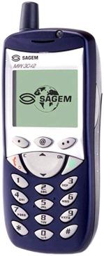 Sagem MW3042
