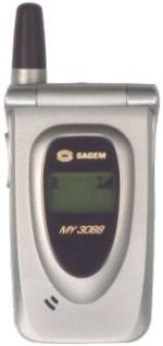 Sagem MY3088