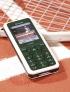 Sagem my700X Roland Garros