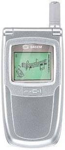 Sagem myC-1