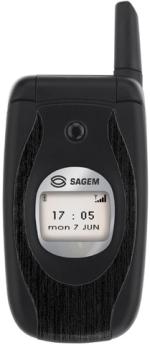 Sagem myC3-2j