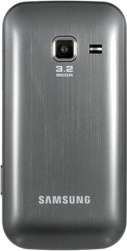 Сотовый телефон samsung c3752 duos фото