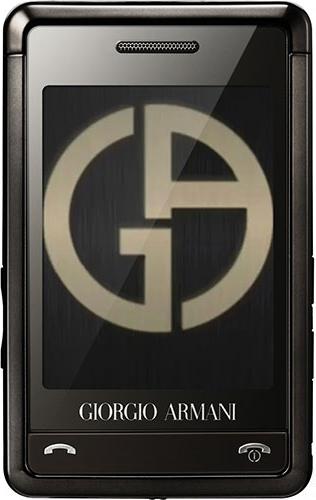 Samsung Giorgio Armani