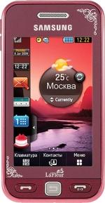 Сотовый телефон samsung gt-s5230 инструкция xiaomi mi5 3 64gb
