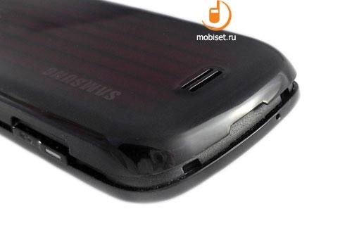 Samsung GT-S8000 Jet