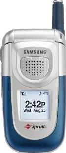 Samsung RL-A760