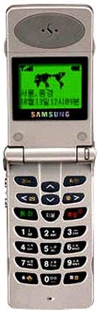 Samsung SCH-A105