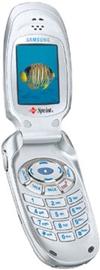 Samsung SCH-A500