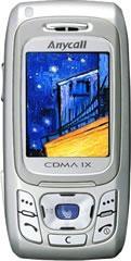 Samsung SCH-M309
