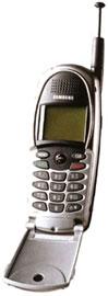 Samsung SCH-N101