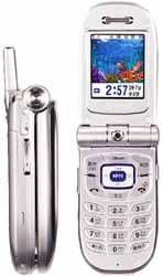 Samsung SCH-V410