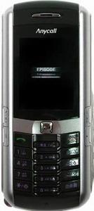 Samsung SCH-V770