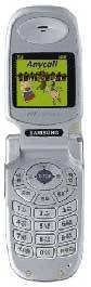 Samsung SCH-X210