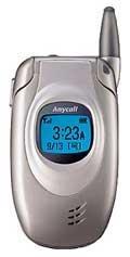 Samsung SCH-X420