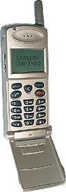 Samsung SGH-2400