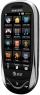 Samsung SGH-A697 Sunburst