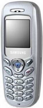 Samsung SGH-C200