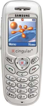 Samsung SGH-C207