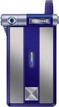 Samsung SGH-D700