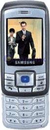 Samsung SGH-D710