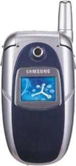 Samsung SGH-E310