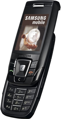 Samsung SGH-E390