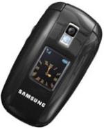 Samsung SGH-E530 Intuition