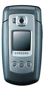 Samsung SGH-E770