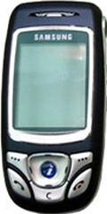 Samsung SGH-E850