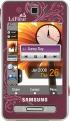 Samsung SGH-F480 La Fleur